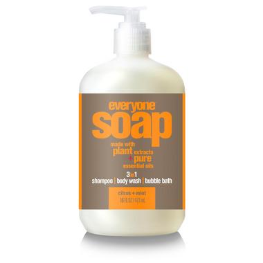 Everyone Soap Citrus & Mint