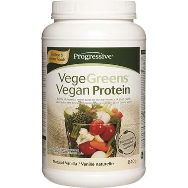 Progressive VegeGreens Vegan Protein