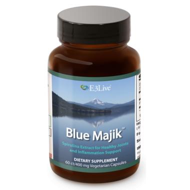 E3Live Blue Majik