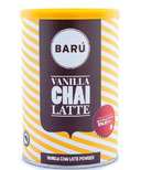 Baru Vanilla Chai Latte Powder