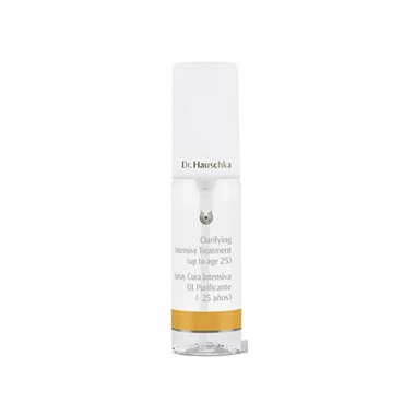 Dr. Hauschka Clarifying Intensive Treatment (age 25+)