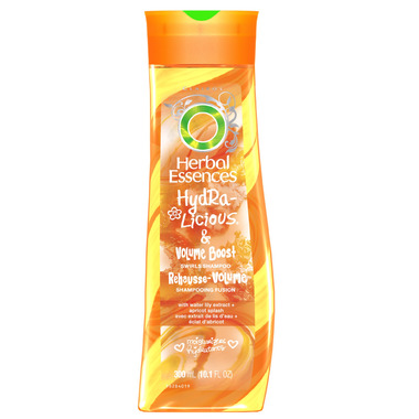 Herbal Essences Hydralicious & Volume Boost Shampoo