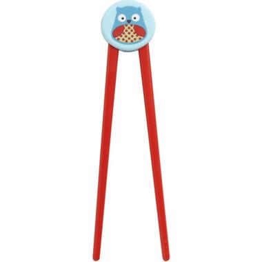 Skip Hop Zoo Chopsticks Owl
