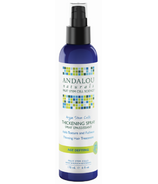 ANDALOU naturals Age Defying Argan Stem Cells Thickening Spray