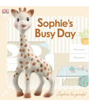 Sophie The Giraffe Sophie's Busy Day Book