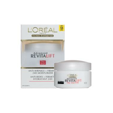 L\'Oreal Advanced RevitaLift Day Cream