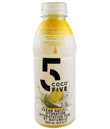 Coco5 Pineapple Coconut Water