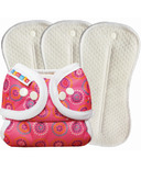 Bummis Duo-Brite All-In-Two Deluxe Pack