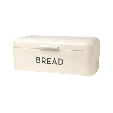 Now Designs Ivory Bread Bin