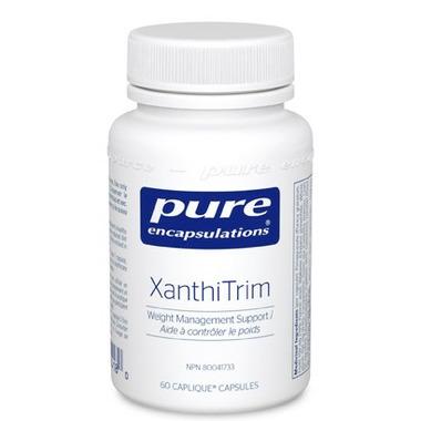 Pure Encapsulations XanthiTrim