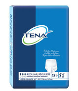 TENA Protective Underwear Regular Absorbency