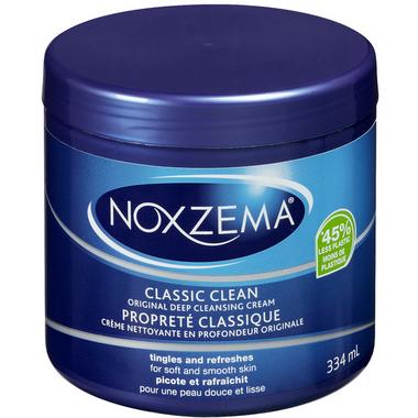 Noxzema The Original Deep Cleansing Classic Clean Cream