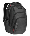 OGIO Renegade RSS Laptop Backpack in Black Pindot