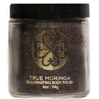 True Moringa Rejuvenating Body Polish