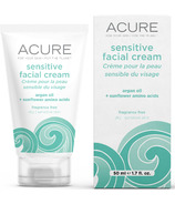 Acure Sensitive Facial Cream