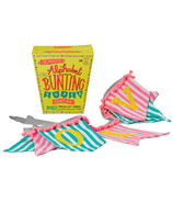 Makery Alphabet Garland Bunting Kit