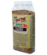 Bob's Red Mill Organic Brown Flaxseed