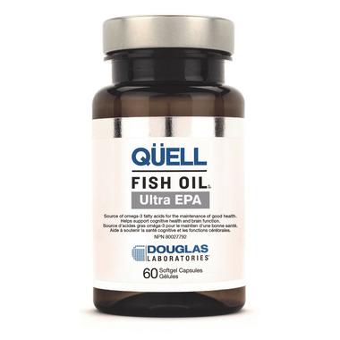 Douglas Laboratories Quell Fish Oil High EPA
