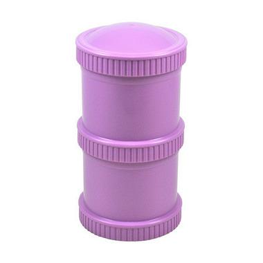 Re-Play Double Snack Stack Purple