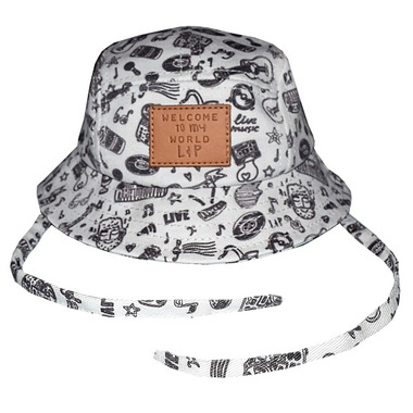 L&P Apparel Bucket Hat Sidney x Broadway