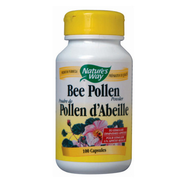 Nature\'s Way Bee Pollen Powder