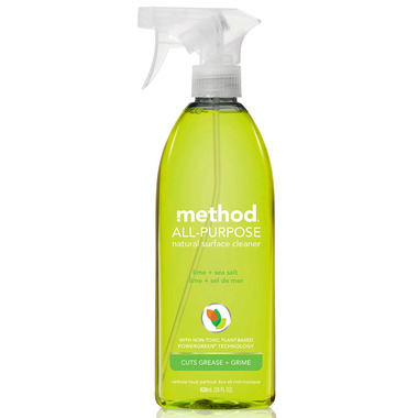 Method All-Purpose Natural Surface Cleaner