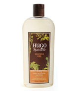Hugo Naturals Shea Butter & Oatmeal Shower Gel
