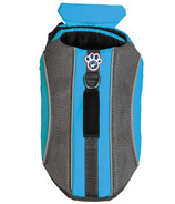 Canada Pooch Wave Rider Life Vest in Blue Size S