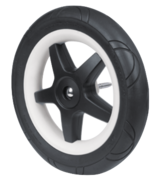 Bugaboo Donkey Foam Wheels Replacement Set
