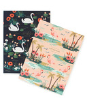 Rifle Paper Co. Birds of a Feather Notebook Set