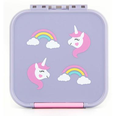Little Lunch Box Co. Bento 2 Unicorn