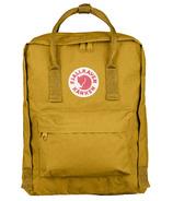 Fjallraven Kanken Backpack Orche