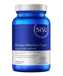 SISU Ginkgo Memory Caps