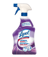 Lysol Bathroom Cleaner Mold & Mildew Blaster With Bleach