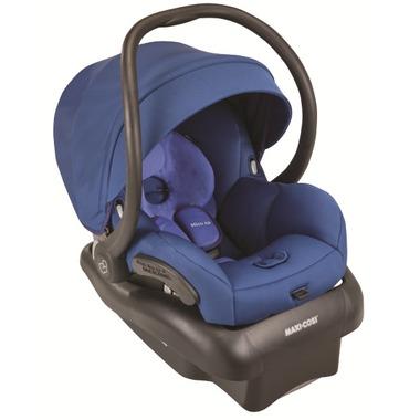 Maxi-Cosi Mico AP 2.0 Car Seat Blue