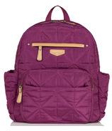 TWELVElittle Companion Backpack Plum