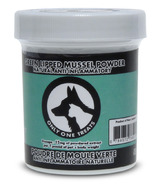 Only One Treats Green Lipped Mussel Powder