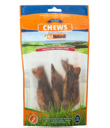 K9 Natural Air Dried Venison Hoof Power-Chews