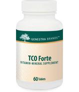 Genestra TCO Forte