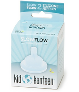 Klean Kanteen Kid Kanteen Baby Nipples Slow Flow