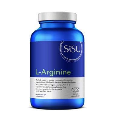 SISU L-Arginine 1000mg