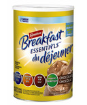 Nestle Carnation Breakfast Essentials Powder