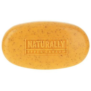 Naturally Upper Canada Mango Coconut Milk Soap Bar