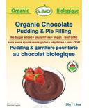 GoBio Organic Chocolate Pudding