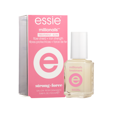 Essie Millionails Treatment