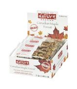 Taste of Nature Exotics Organic Food Bars