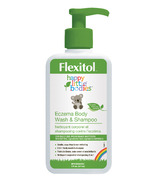 Flexitol Eczema Body Wash & Shampoo