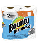 Bounty DuraTowel Paper Towels