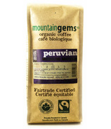 Mountain Gems Organic Peruvian