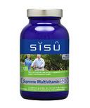 SISU Supreme Multivitamin 50+